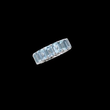 Ring A9641/2ACQW-W