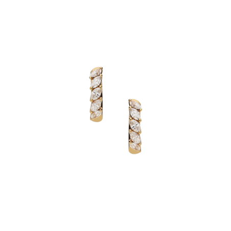 Orecchini B6073/1-R