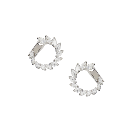 Orecchini B10387/1W-W