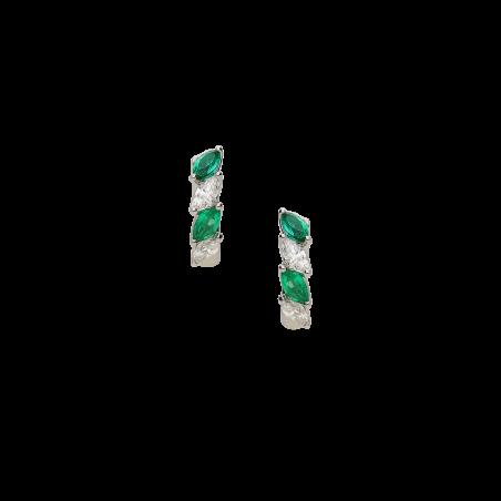 Orecchini B6073/WSM-W