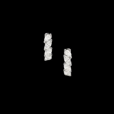 Orecchini B6073/W-W