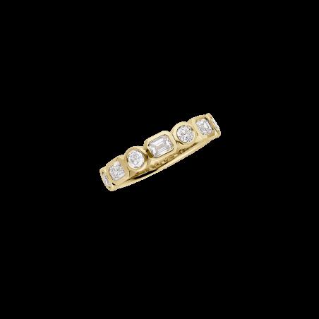 Anello A10058/W-Y