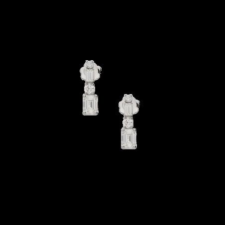 Orecchini B8531/W-W