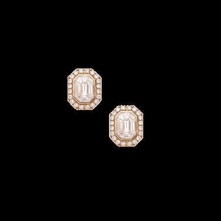 Orecchini B10271/W-R
