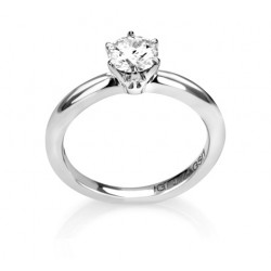 SOLITAIRE RING CLASSIC