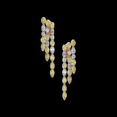 Orecchini B10308/YW-YW