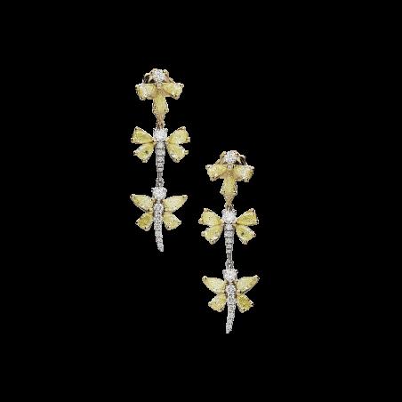 Orecchini B10293/YW-YW