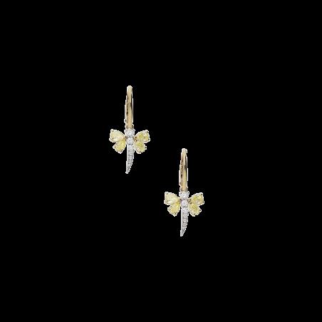 Orecchini B10291/YW-YW