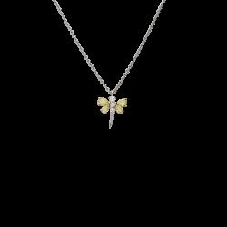 Necklace G10296/YW-WY