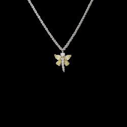 Necklace G10297/YW-WY