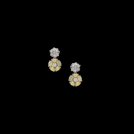 Orecchini B10285/YW-WY
