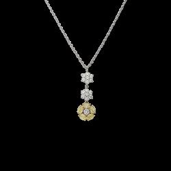 Necklace G10324/YW-WY