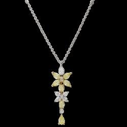 Necklace G10290/YW-WY