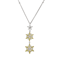 Necklace G10281/YW-WY