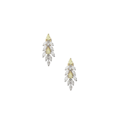 Earrings B10287/WY-YW