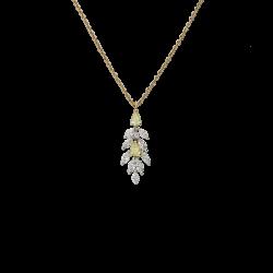 Necklace G10288/WY-YW