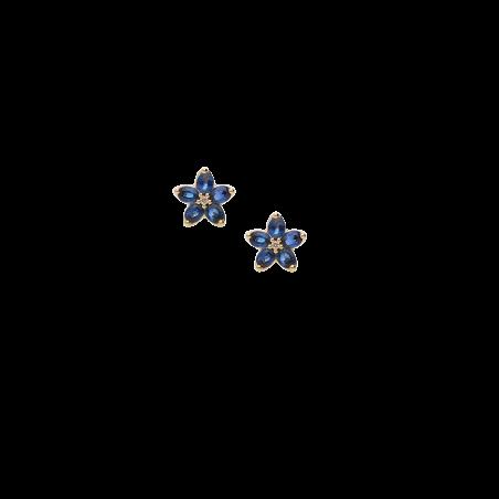 Orecchini B8591A/BRZB-R