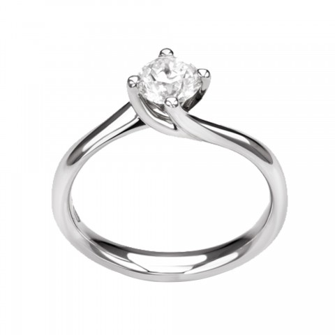 SOLITAIRE RING VALENTINE