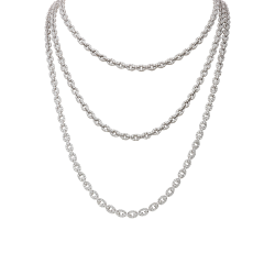 Necklace G10078/W-W
