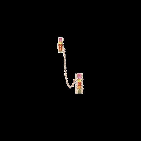 Mono orecchino B10039/ZRAW-R