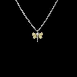 Necklace G10295/YW-WY