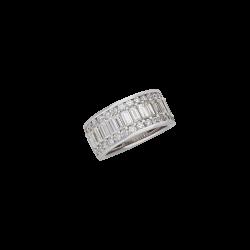 Ring A9702/2W-W