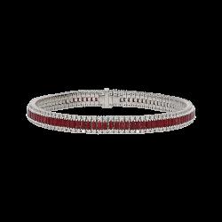 Bracelet BR8663/1RUW-W