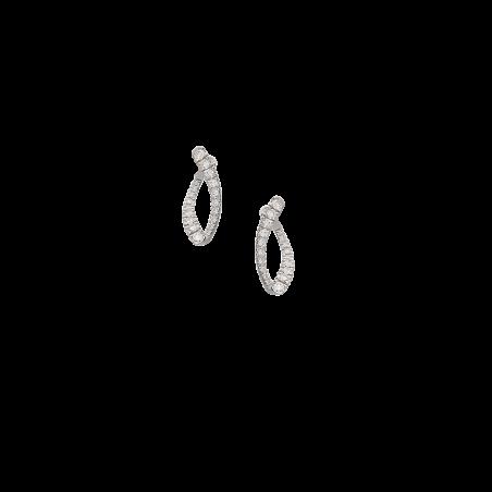 Orecchini B10334/W-W