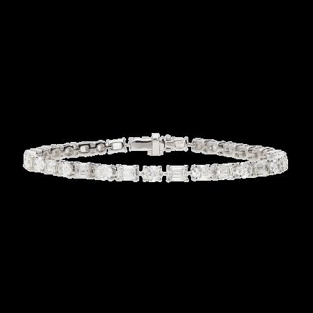 Bracelet BR9196/W-W