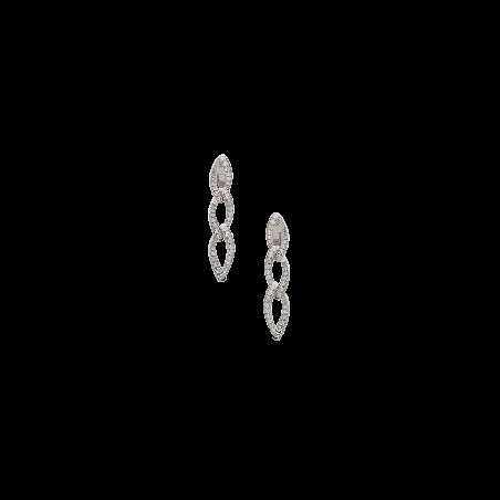 Orecchini B10330/W-W