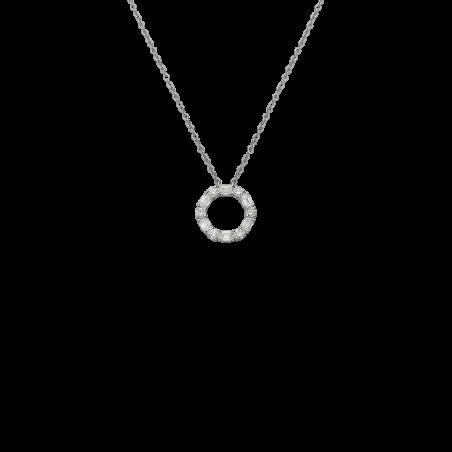 Necklace G10197/W-W